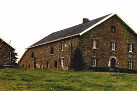 La Bushaye Chambres d'hôtes