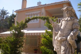 Casa El Rais