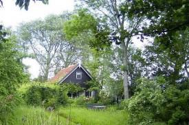 Garden Guesthouse