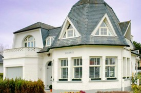 B&B Evergreen Koksijde