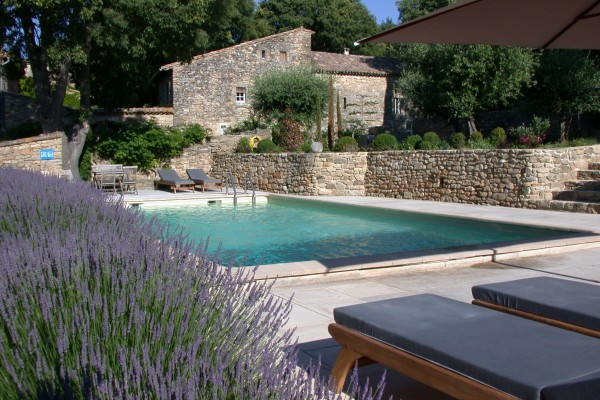 Bed breakfast in uzes mas d 39 ol andre maison d 39 h tes for Uzes chambre d hotes