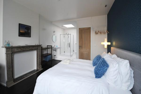 Bed breakfast in antwerpen wilrijk bed and breakfast for Interieur design antwerpen
