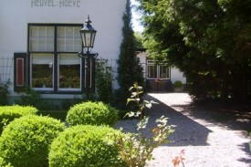 B&B Heuvel Hoeve