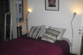 Vondelpark Suites Bed & Breakfast
