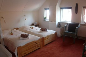 Bed and Breakfast Oldenzaal
