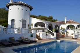 Villa Las Golondrinas
