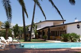 Villa Azahar Sueños